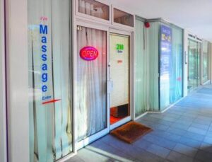 chatswood massage on katherine street
