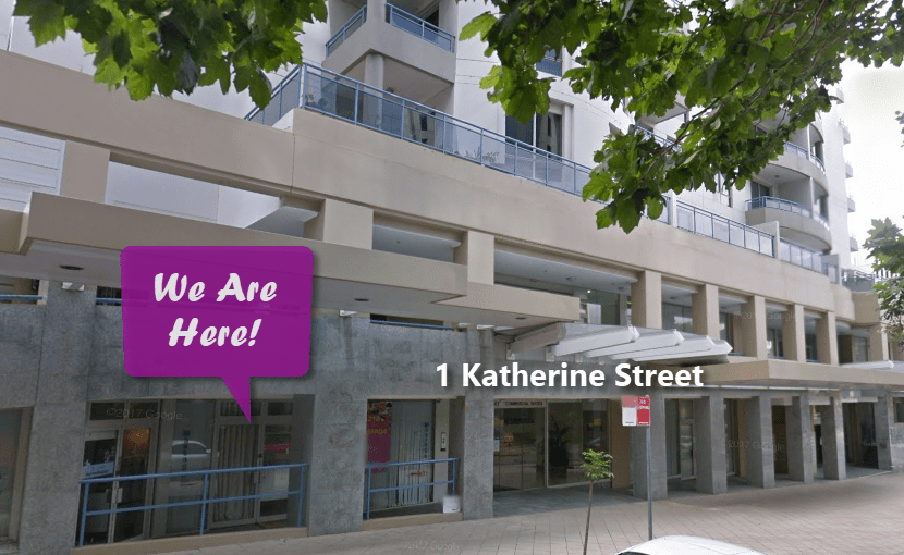 Chatswood Massage on Katherine Street