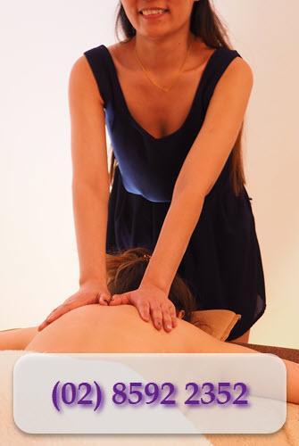 call chatswood massage